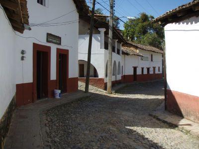 San Sebastián del Oeste, Jalisco, Pueblo Magico