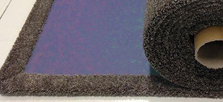 Karpetten met randafwerking - Kleur op Kleur Interieur