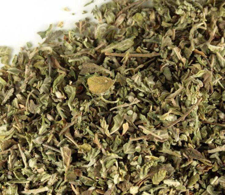 Dried DAMIANA HERB 1oz Natural Herbal Cut Leaf Tea Wicca Witch Herbs