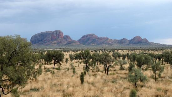 Kata Tjuta (The Olgas) #Australia    http://www.tripadvisor.com.au/ShowForum-g256205-i2273-Uluru_Kata_Tjuta_National_Park_Red_Centre_Northern_Territory.html