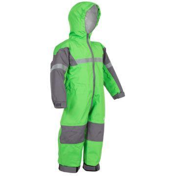 Toddler One & Two Piece Rain Suits | Oaki - Rain Gear, Kids rain suits, kids waders, kids rain gear, and kids rain coats