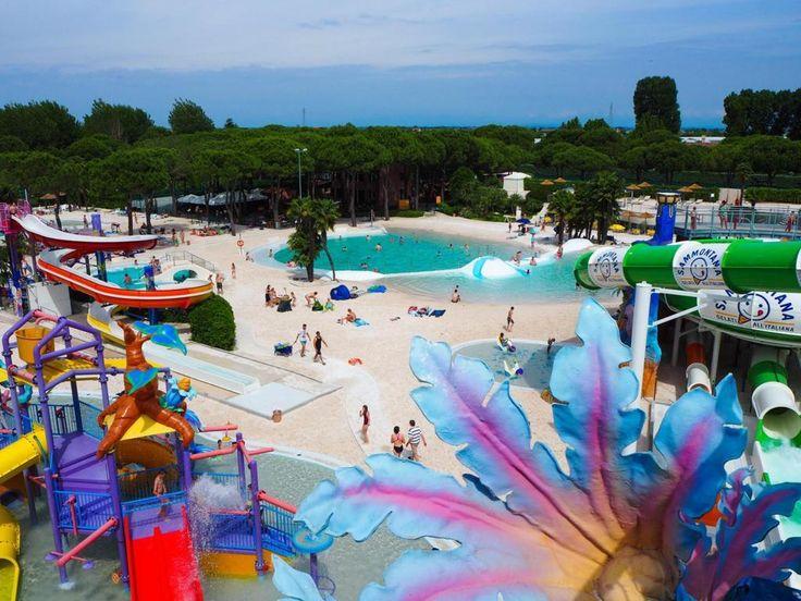 The perfect holiday doesn't exi........ #aquaparklaguna #camping #pool #aquapark #summer #sea #fun #waterslide