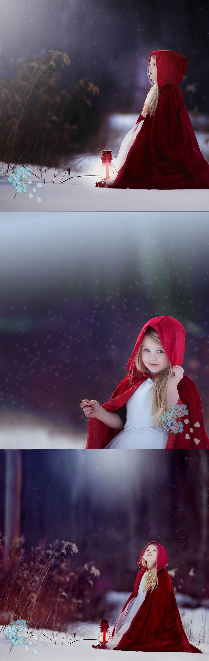 Little Red Riding Hood   A Forget Me Not Moment Fine art newborn, baby,  children's and family photography studio located in Greensboro, North Carolina and Poconos area of Pennsylvania
