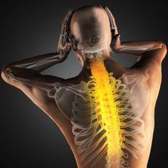Die besten Übungen gegen #Nackenverspannung