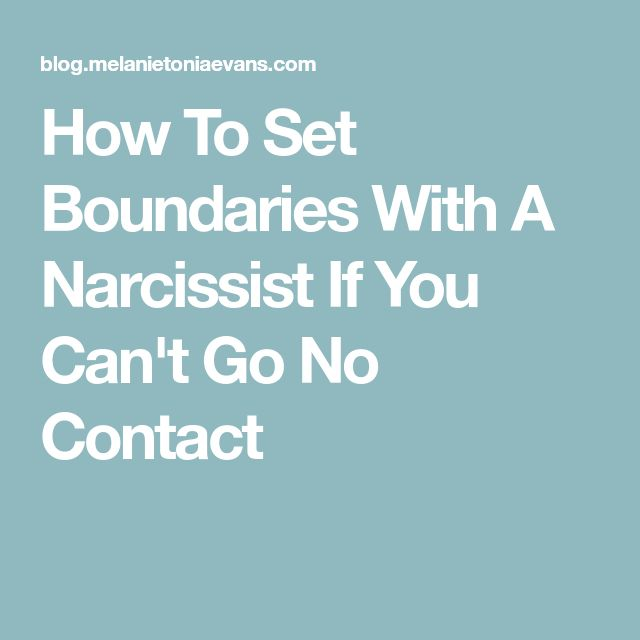 how to know your boundaries