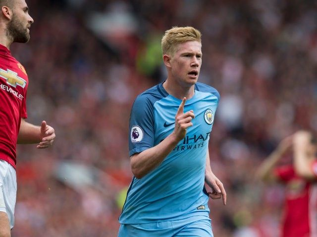 Kevin de Bruyne: 'Victory for Manchester City more than just three points' #Manchester_City #Football