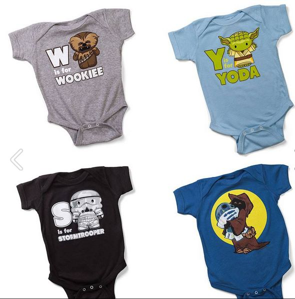 Need these to give for baby Korbin!!! ;-)