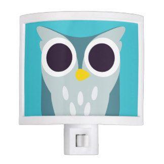 Henry the Owl Nite Light