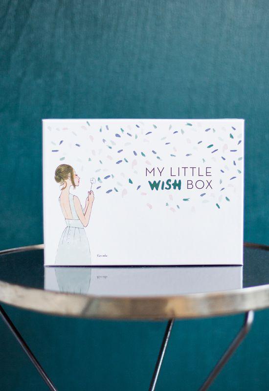 My Little Wish Box