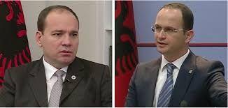 Tension i lartë në marrëdhëniet mes presidentit Nishani dhe ministrit Bushati