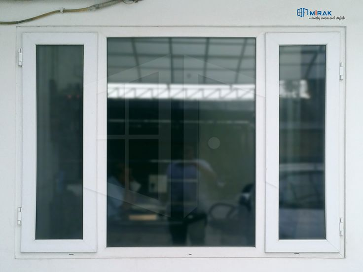 MIRAK CASEMENT WINDOWS:-      Casement Windows opens inwards or outwards depending upon the requirement.