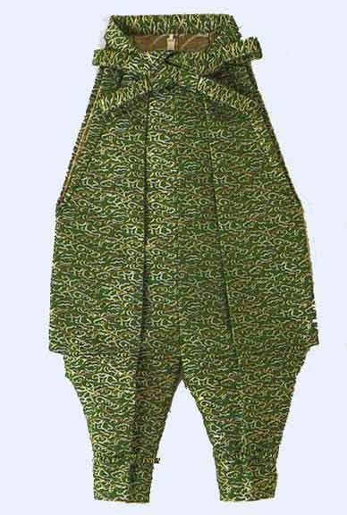 pants tutorial