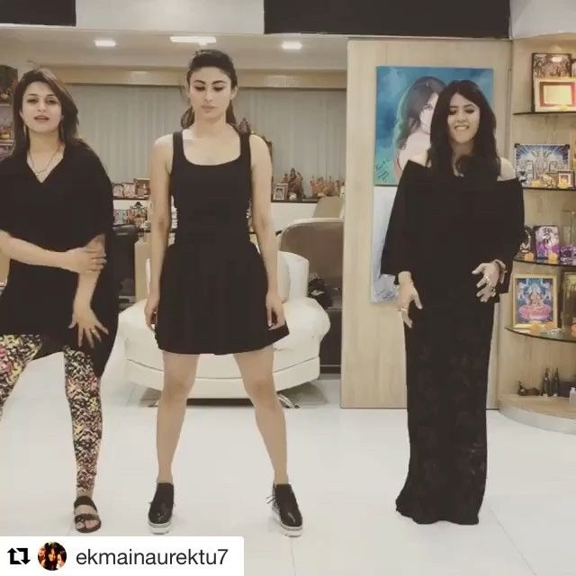 Presenting for the first time ever miss @ekmainaurektu7 with hotness overloaded:)))) #beatpebootychallenge #aflyingjatt