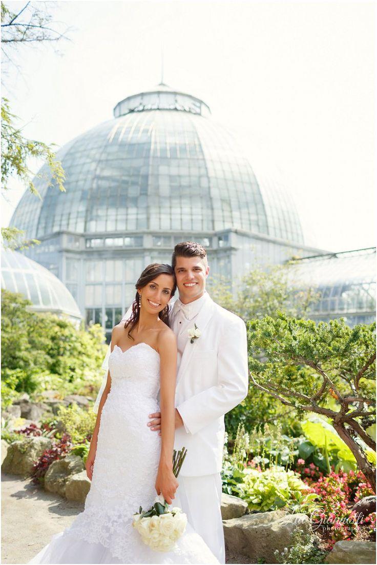 Mi Belle Photography: Belle Isle, MI Botanical Gardens, Wedding Lia Giannotti