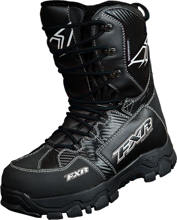 FXR Women's X Cross Snowmobile Boots $169.99 #FXR #Snowmobile