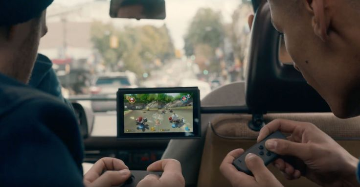 Nintendo of France expects the Switch to eclipse the Wii U by year's end: Talk about a sibling rivalry ofCain and Abel proportions, but…