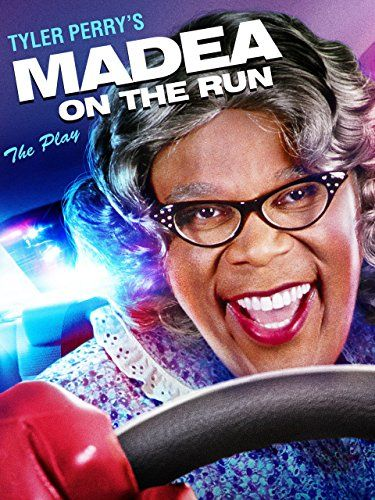 Tyler Perry's: Madea on the Run full 2017 movie, Watch Tyler Perry's: Madea on the Run free hd 2017 download movie, Tyler Perry's: Madea on the Run 2017 onlinefree hdmovie. Madea is on the run from the law. With no place to turn, she moves in with her friend Bam who is recovering from surgery …