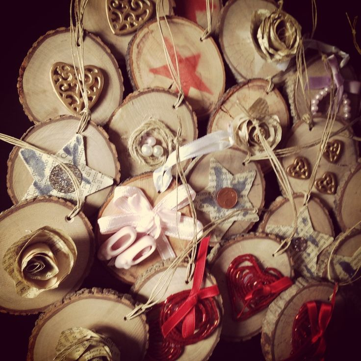 #Christmas Tree Decorations