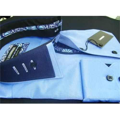 Gauss Camisas Para Hombres Shirt