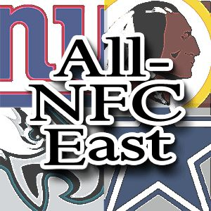 Rundown of where everyone's favorite NFC East team stands after Week 7 http://www.truschoolsports.com/2013/10/is-recently-abysmal-nfc-east-starting.html