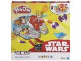 Millenium Falcon Play Doh 10Peças Hasbro - Disney Star Wars