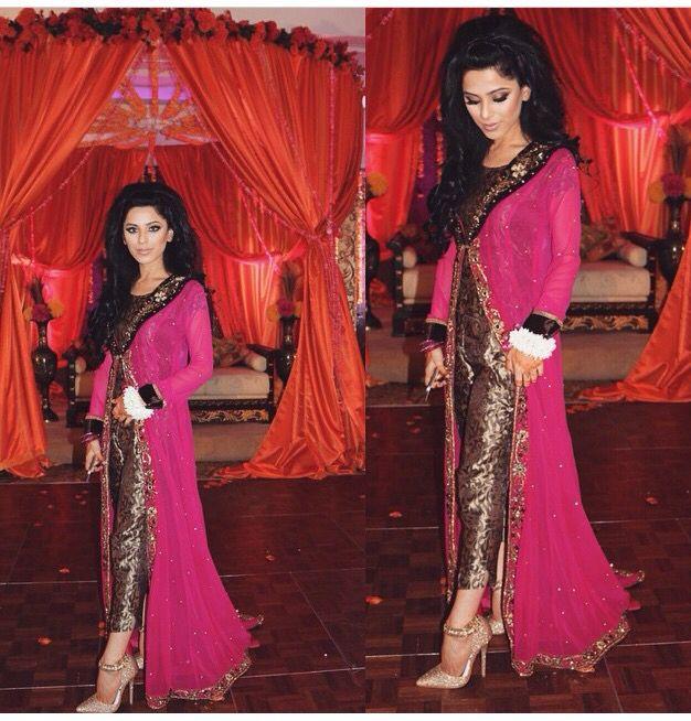 Love the outfit n hair