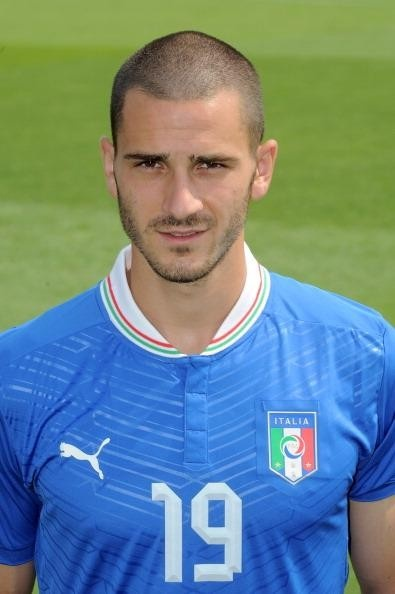 "Soccer News: ""Italy has a new tactic for the Euro Cup 2012"" Picture: Defender Bonucci will not play with his national squad!!"
