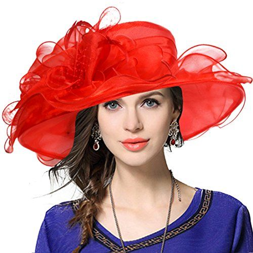 New Women s Church Derby Dress Fascinator Bridal Cap British Tea Party  Wedding Hat. Women Hats   17.99 - 34.99 allfashiondress 31f4acd0436