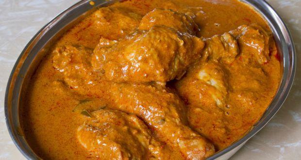 Quick Chicken Curry Recipe on Yummly. @yummly #recipe