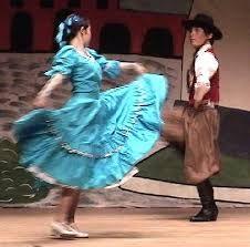 bailes tipicos de argentina -folclore