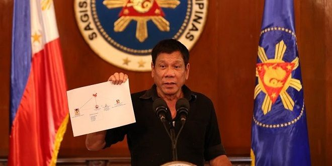 Rodrigo Duterte quiere ser el Adolf Hitler del siglo XXI - http://aquiactualidad.com/rodrigo-duterte-quiere-ser-el-adolf-hitler-del-siglo-xxi/
