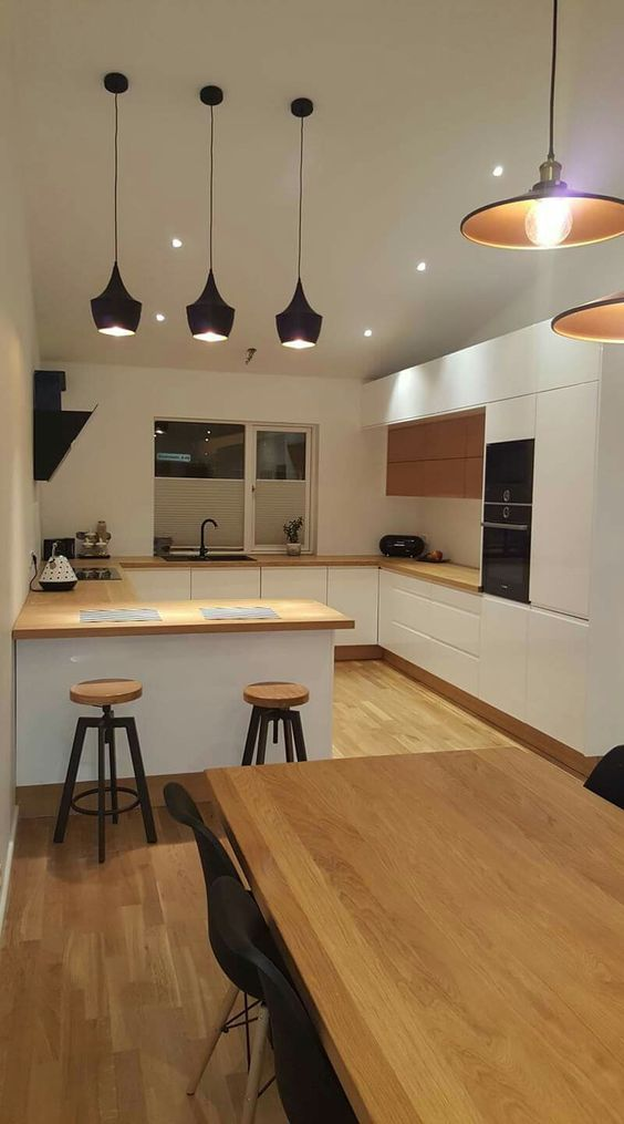 Sala E Cucina Open Space. Excellent Pin Glowupx With Sala E Cucina ...