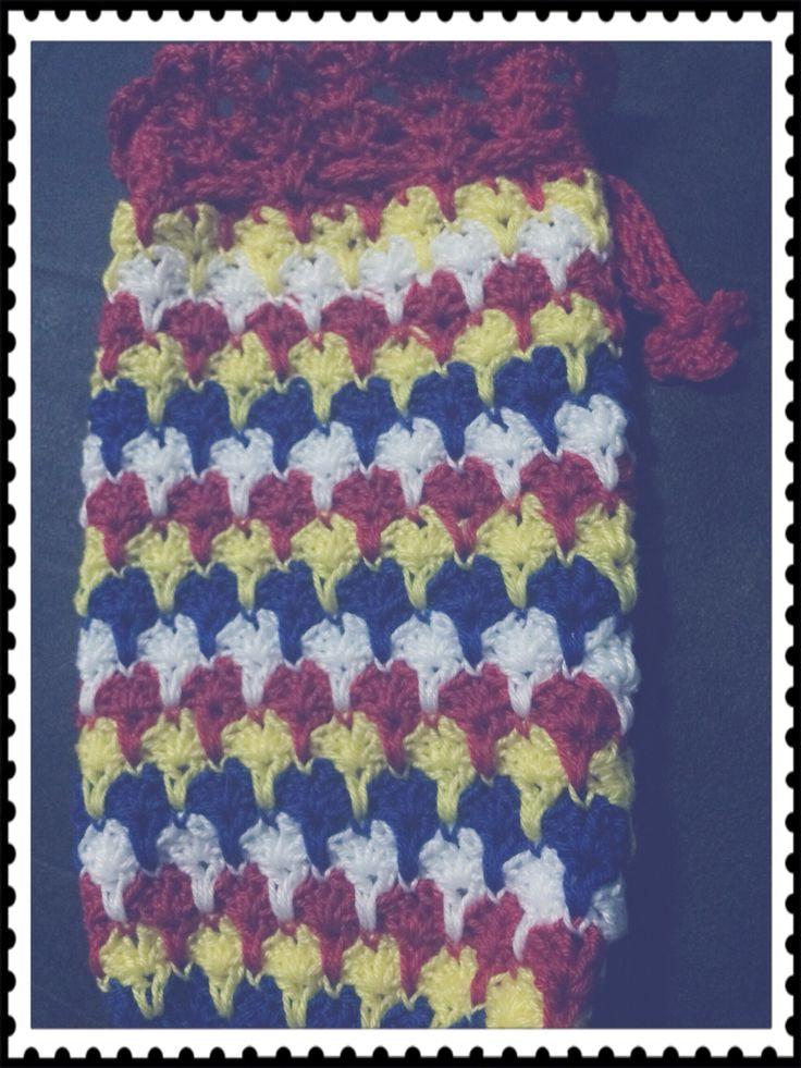 My masterpiece  #cp crochet #thetcelis_handmade