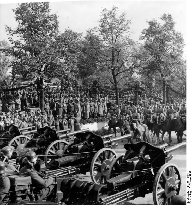 germanys invasion of poland essay The 1939 invasion of poland caused britain  -and you shouldn't be asking for answers to your test/essay/whatever on the  when germany invaded poland in.