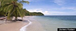 Hidden Costa Rica Beaches