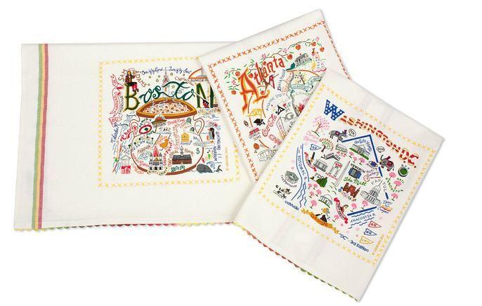 http://www.houzz.com/photos/5996442/City-Dish-Towels-contemporary-dishtowels-