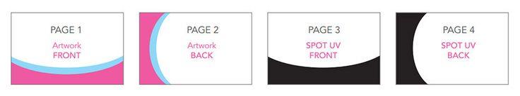 printinonline offering Cheap Spot UV Business Cards, Design Spot UV File, Spot UV Flyers & Postcards Printing in London. How to design Spot UV File.