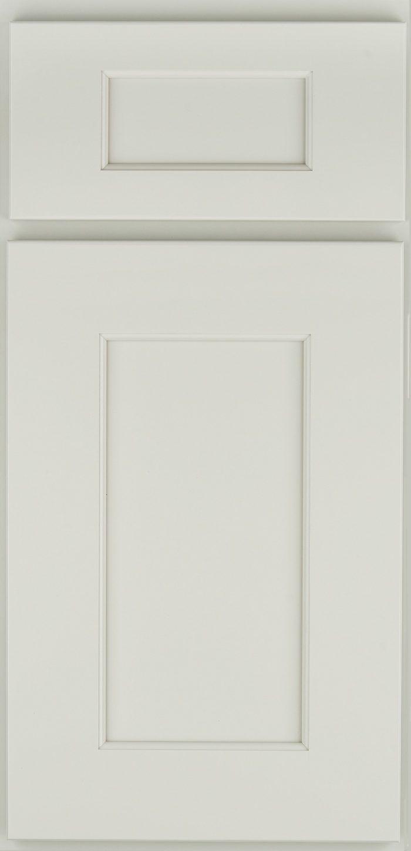 Jefferson Door Style   Kabinart Natural Maple   Hammond Lumber