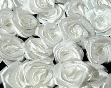 Textil rózsa - Rövidáru - Rea Tex Kézimunka Webáruház