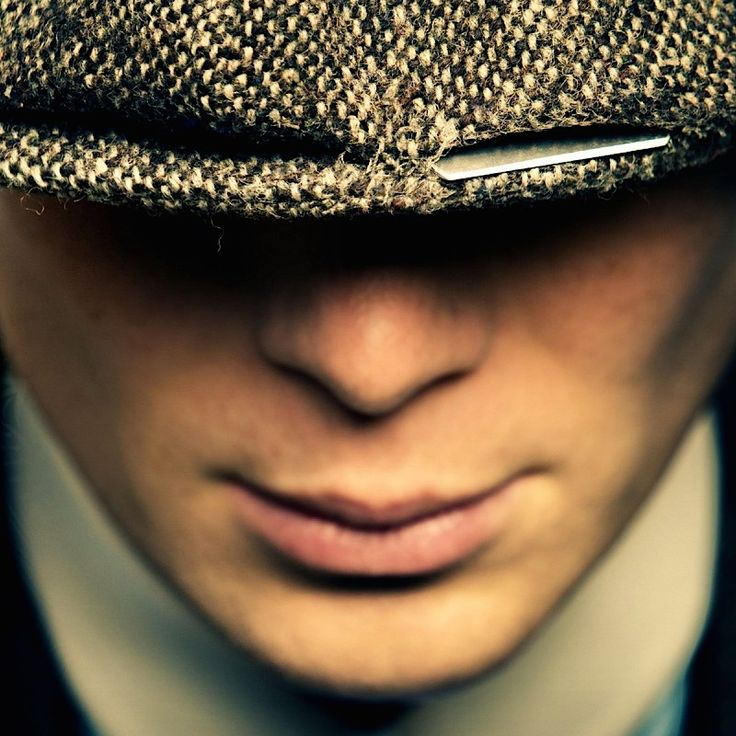Peaky Blinders | BBC tv, series devised and written by Stephen Knight of 'Locke' fame. | Why Peaky Blinders? Because that's a razor blade, that is. The gang is so called because in a fight they remove their peaked caps and swing 'em across the other bloke's face. Peaky. Blinders. Nasty.