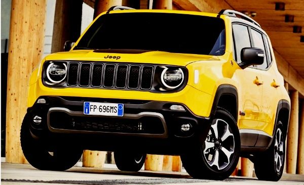 2022 Jeep Renegade Release Date In 2020 Jeep Renegade Jeep Usa Jeep