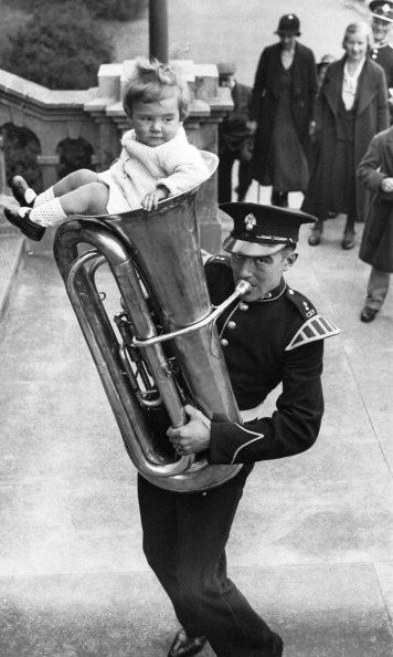National Band Festival, London, September 30, 1933.