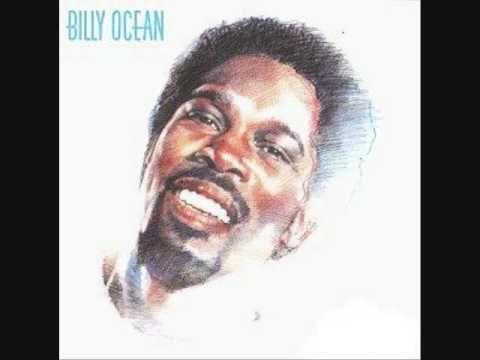 Billy Ocean - Caribbean Queen (New Extended Mix)