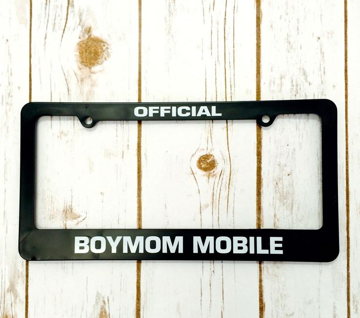 34 best my element images on pinterest car hacks autos and cars image of boymom license plate holder fandeluxe Choice Image