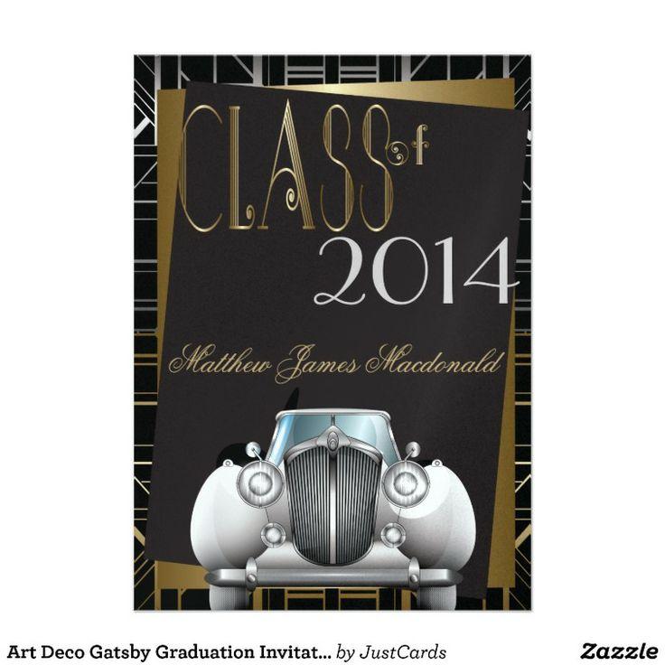 594 best Graduation Invitations Graduation Party Cards images on – Zazzle Graduation Invitations