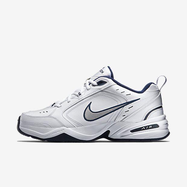Air Monarch IV LifestyleGym Shoe in 2020 | Nike air monarch