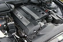 BMW M54 – Engine