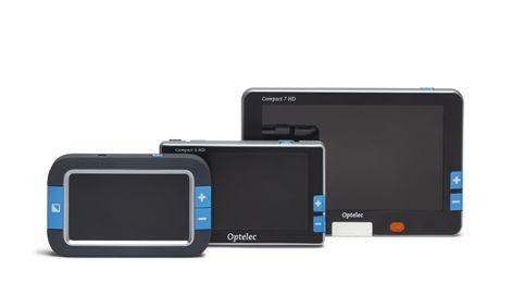 Optelec HD range