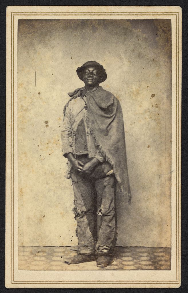 african americans from 1865 After the civil war, african americans were allowed to vote, actively participate in politics, acquire land, seek employment, and use public accommodations opponents.