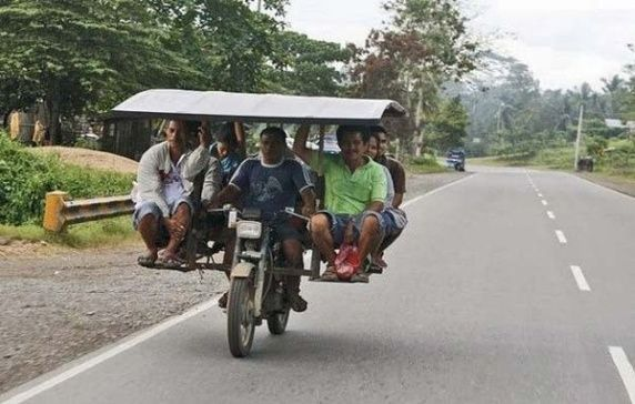 What are some best 'Jugaad' pictures or ideas, you have ever seen/heard? - Quora